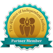 Alliance of Independent Authors Partner Member Badge